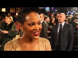 Meagan Good on starring in Anchorman: The Legend Continues