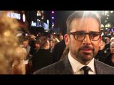 Steve Carell kids Anchorman revelation!!