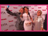 Kris Jenner says she dating Keith Lemon - National Television Awards 2015