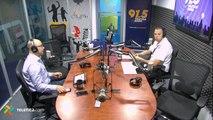 Teletica Deportes Radio -  01 Noviembre 2018 (2176)