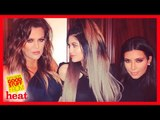 Are Kim Kardashian, Khloe Kardashian and Kylie Jenner quitting the Kardashians?