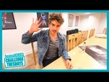 Joey Graceffa attempts to break a world record !