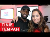 Tinie Tempah's bringing back the 90s RnB vibes with Tinashe!