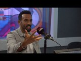 Craig David talks Beyoncé being at one of his gigs and his new music