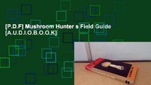 eBook Download The Mushroom Hunter s Field Guide - video dailymotion