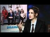 Winona Ryder talks The Dilemma | Empire Magazine