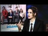 Winona Ryder talks The Dilemma | Empire Magazine