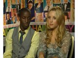 Amanda Bynes and Elijah Kelley talk Hairspray | Empire Magazine