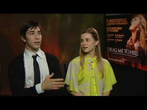 Alison Lohman and Justin Long Interview | Empire Magazine