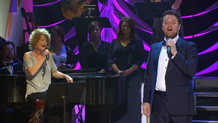 David Phelps - You'll Never Walk Alone