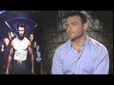 Liev Schreiber on Wolverine | Empire Magazine