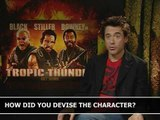 Robert Downey Jr. talks Tropic Thunder | Empire Magazine