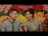 Valentine's Day: Jessica Alba and Topher Grace   Empire Magazine