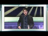 Jameson Empire Awards 2009: Best Sci-Fi / Superhero - Wanted | Empire Magazine