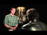 Saw 3D - Costas Mandylor interview | Empire Magazine