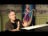Alan Menken On Tangled | Empire Magazine
