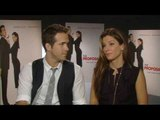 Ryan Reynolds and Sandra Bullock on The Proposal | Empire Magazine