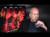 Bruce Willis On Red | Empire Magazine