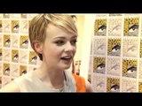 Carey Mulligan Talks The Great Gatsby - Comic-Con 2011 | Empire Magazine
