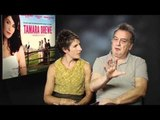 Stephen Frears and Tamsin Greig chat to us about Tamara Drewe | Empire Magazine