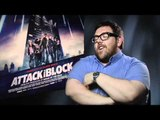 Nick Frost on Attack The Block | Empire Magazine