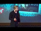 Jameson Empire Awards 2012 - Best Sci-Fi / Fantasy | Empire Magazine