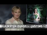 Kirsten Dunst Talks Melancholia | Empire Magazine
