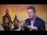 Andrew Stanton Interview -- John Carter | Empire Magazine
