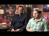 Vince Vaughn And Jonah Hill Interview -- The Watch | Empire Magazine