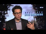 J.J. Abrams Interview -- Star Trek Into Darkness | Empire Magazine