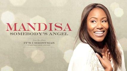 Mandisa - Somebody's Angel