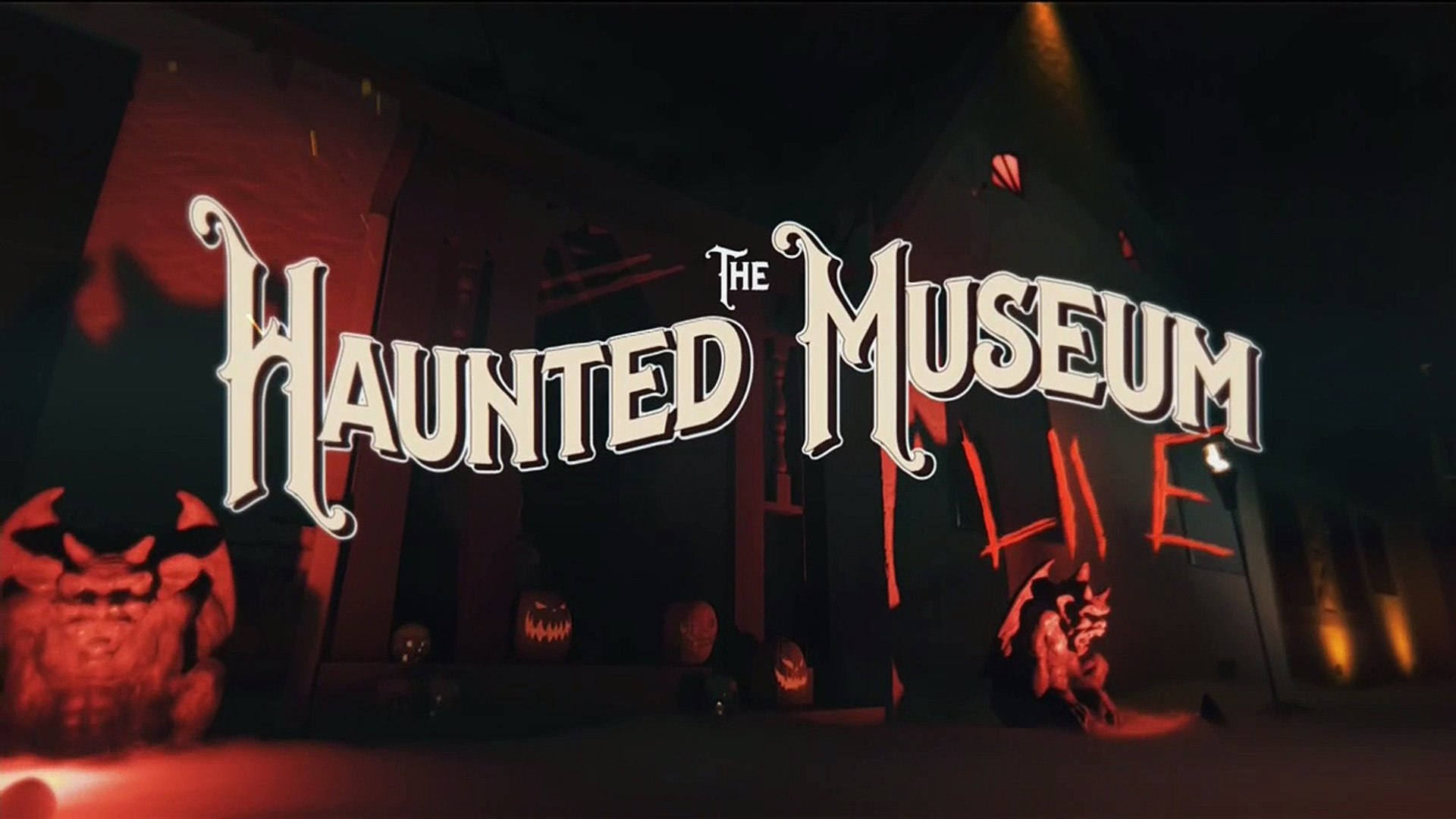 Geschiedenis Halloween.Ghost Adventures S17e00 The Haunted Museum Live Part 2 Halloween Special