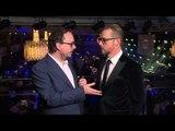 2015 Jameson Empire Awards - Simon Pegg | Empire Magazine