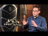 Jack The Giant Slayer -- Bryan Singer Interview | Empire Magazine