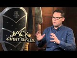 Jack The Giant Slayer -- Bryan Singer Interview | Empire Magazine