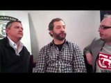 Jameson Empire Done In 60 Seconds Hangout with Judd Apatow & Adam McKay | Empire Magazine
