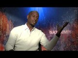 Tyrese Gibson Interview -- Black Nativity | Empire Magazine