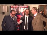 Jameson Empire Awards 2014 - Post-Win Interviews: Edgar Wright and Simon Pegg   Empire Magazine