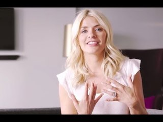 Mother & Baby's 60 seconds with Holly Willoughby