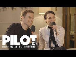 Pilot TV | April 2018
