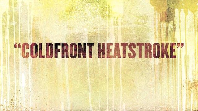 Capital Lights - Coldfront Heatstroke