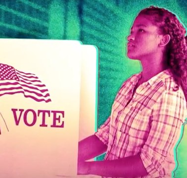 The top 3 reasons young people will vote in the 2018 midterm elections