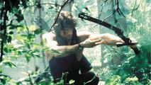 Sylvester Stallone Returns As Rambo In First Official Photo From 'Last Blood'