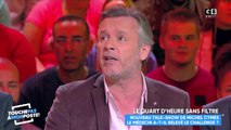 TPMP : Jean-Michel Maire : «Michel Cymes se croit pour le mec le plus intelligent et le plus drôle»