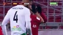 Russie : Hanni buteur en Coupe