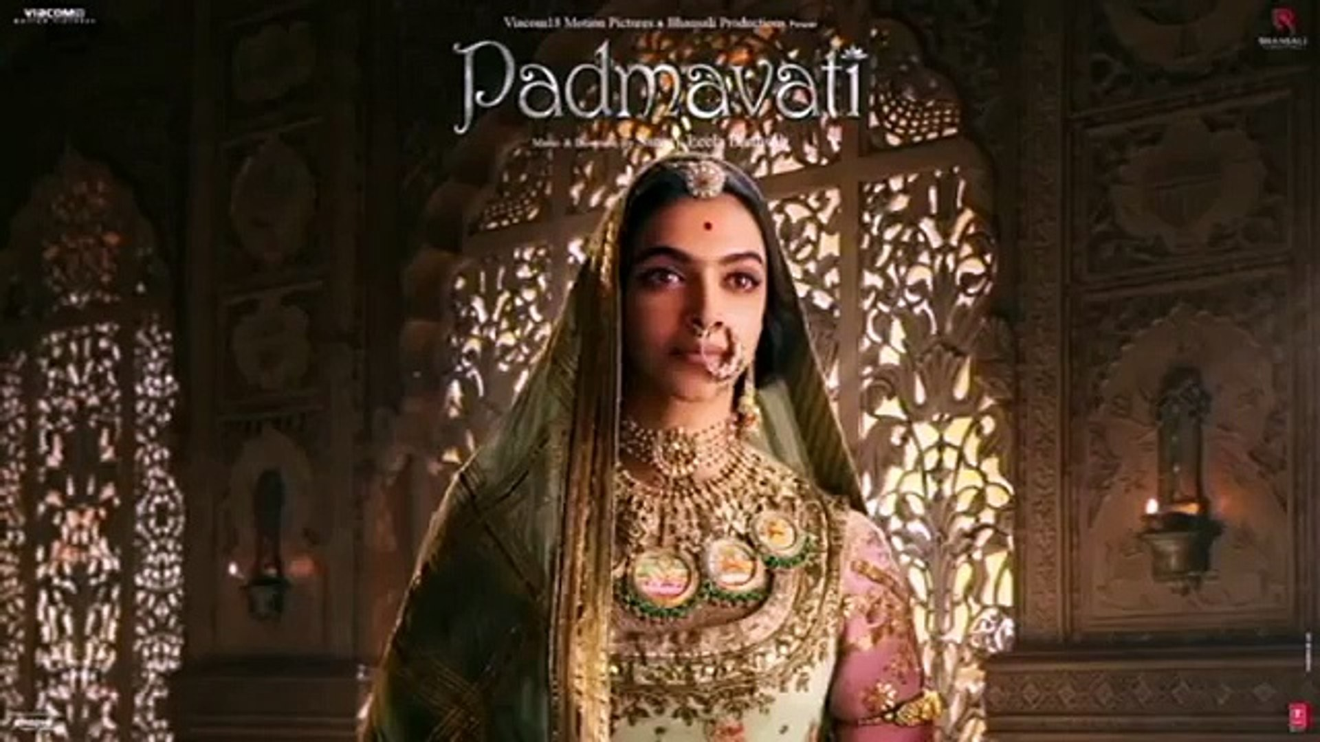 Sun Yara Padmaavati New Song ( Padmavati new song)