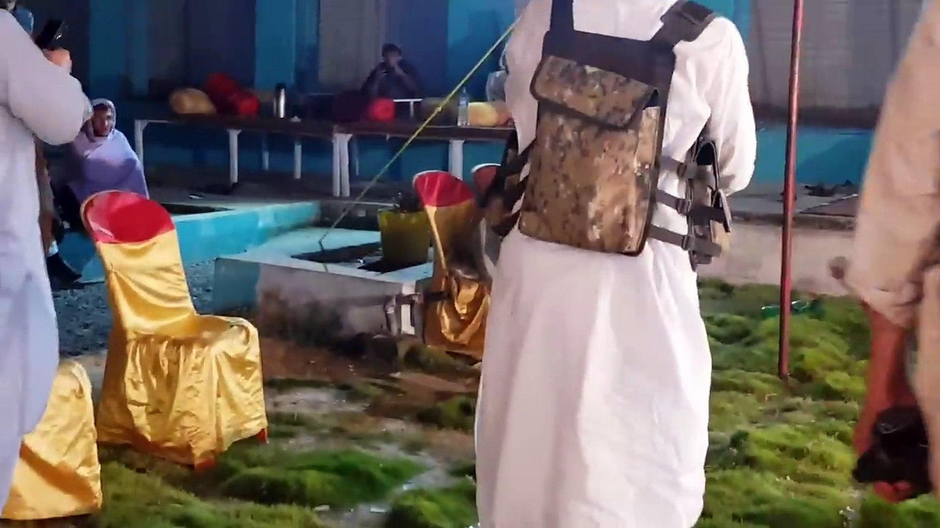 Malak baz muhammad khan kakar Song +Fire