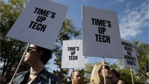 Google Walkout Organizers Lay Out Their Demands For The Tech Giant