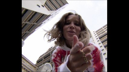 Brisa Fenoy - Parriba