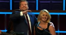 Late Late Show with James Corden S02 - Ep64 Michael Sheen, Gavin DeGraw HD Watch